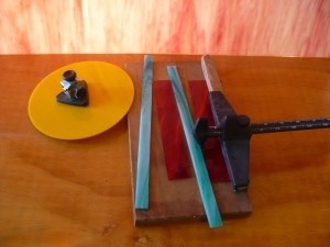 Strip and Circle Cutter Combo 2